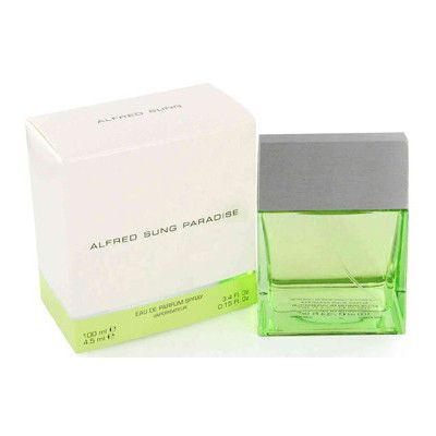 Paradise Perfume by Alfred Sung For Women EDP 3.4 Oz