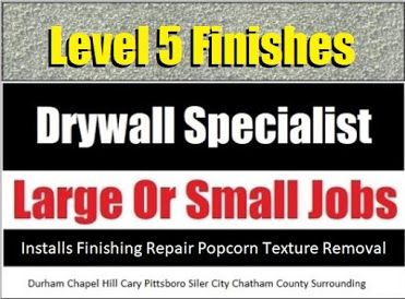 Drywall Installation Finishing Ppsf Call Specialist