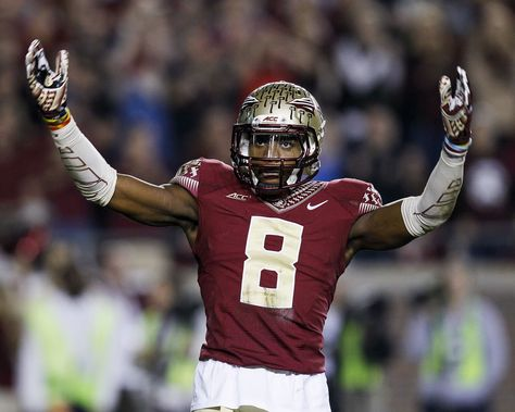 Florida State Db Jalen Ramsey Pool Report With Pfwa President Jeff Legwold Jalen Ramsey Nfl Draft Ramsey