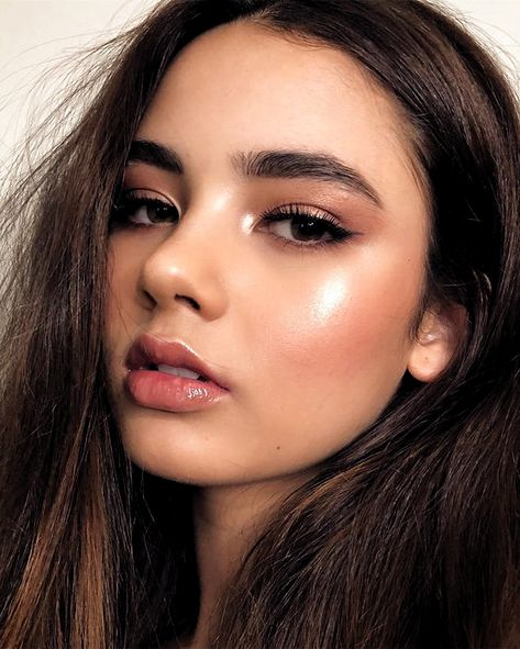 .#eyes #eyebrows #ecobrow #natural #naturalbeauty #cleanmakeup #greenbeauty #mua #makeup #naturaleyemakeup #fashion #hair #makeup #skincare #stepbystep #cleanlook #simplemakeup #simplemakeupnatural #makeupnatural