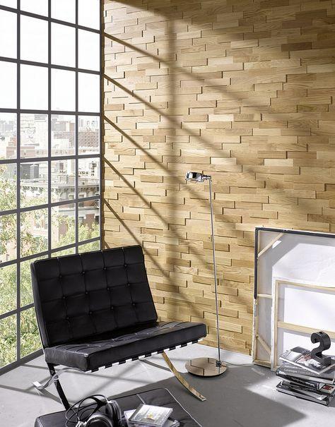 Holzriemchen Wand 9 best wandverkleidungen echtholz innenraumgestaltung images on