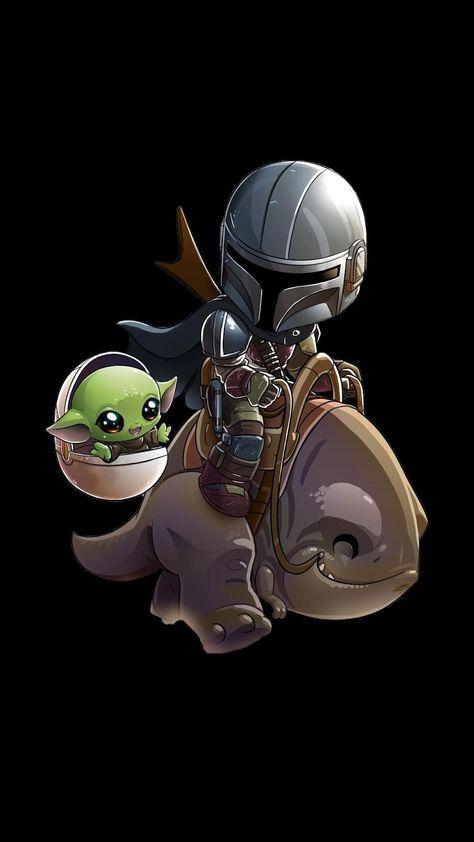 "The child ""Baby Yoda"" phone wallpaper co… - Star Wars Wallpapers Star Wars Fan Art, Star Wars Meme, Handy Wallpaper, Star Wars Wallpaper, Wallpaper Wallpapers, Aztec Wallpaper, Pink Wallpaper, Screen Wallpaper, Iphone Wallpapers"