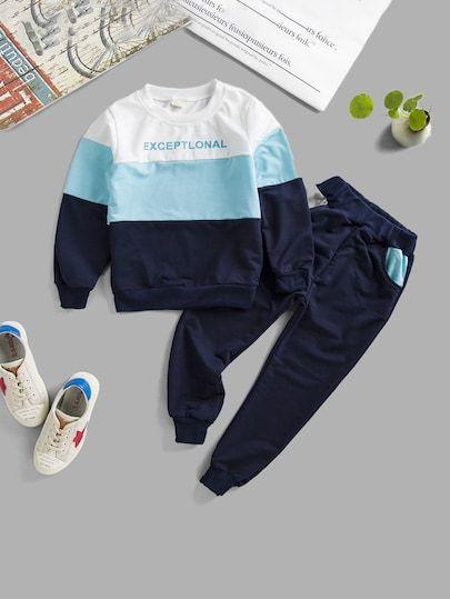 dirt cheap new concept footwear Boys Clothing,Womens Boys Clothing Sale -SheIn(Sheinside ...