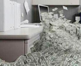 كيف تصبح غنيا عن طريق الانترنت Blog Posts Blog