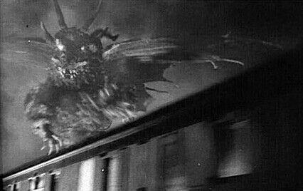 Night of the Demon (1957) | Night of the demons, Demon, Horror movies