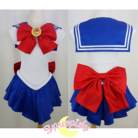 Cosplay Sailor Moon Usagi Transformer Senshi Uniform Set Custom Free Ship sold by SpreePicky. Shop more products from SpreePicky on Storenvy, the home of independent small businesses all over the world.