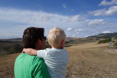 Op zoek naar een kleine camping met grote kampeerplekken in Toscane? Dan ben jij bij agriturismo Nonna Stella aan het goede adres.