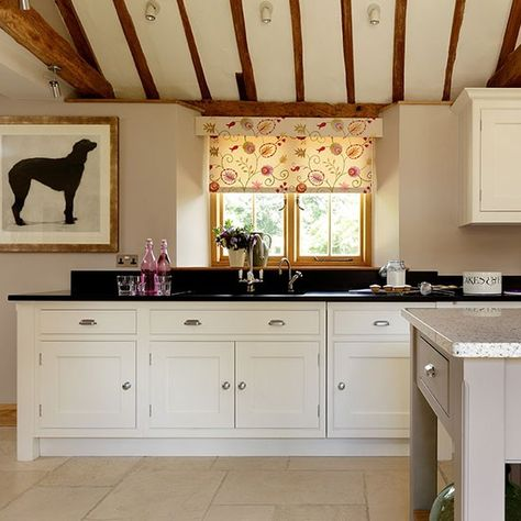 case study on county kitchen Home » technical notes » compensation for trouble and upset - case studies case study 4 mr e reacted the business's mistakes led to a county court.