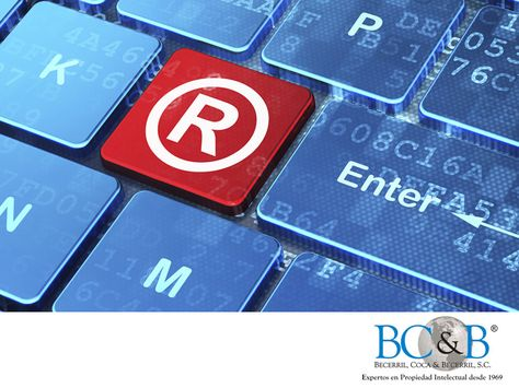 Asesoría integral en materia de marcas. CÓMO REGISTRAR UNA MARCA. Para consolidar la protección de su marca, en Becerril Coca & Becerril le ofrecemos asesoría que incluye el licenciamiento o transferencia de sus marcas y signos distintivos. Le invitamos a visitar nuestro sitio web, para conocer más detalladamente la amplia gama de servicios que podemos ofrecerle en materia de registro de propiedad intelectual. www.bcb.com.mx #becerrilcoca&becerril