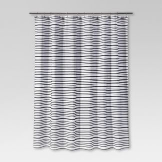 Shop Target For Cotton Shower Curtains Liners You Will Love At