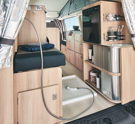 Kastenwagen DREAMER 2017 Camper Mobile Trucks Pinterest - aufblasbare mobile badezimmer