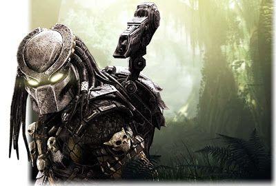 Andross Dungeon Predators Analisis Y Trasfondo De La Raza De Los Depredador Alien Vs Depredador Alien Depredador