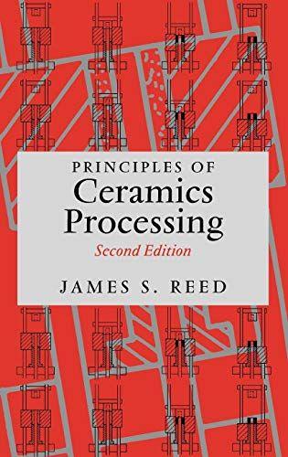 Download Pdf Principles Of Ceramics Processing 2nd Edition Free