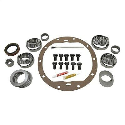 Yukon Gear YK GM55CHEVY Master Overhaul Kit For GM Chevy 55P /& 55T Differential