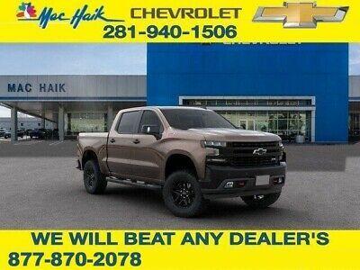 Ebay Advertisement 2019 Chevrolet Silverado 1500 Lt Trail Boss