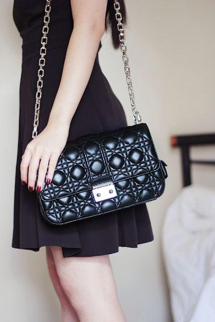 2849c226d1 Miss Dior Promenade Pouch | DIOR | Miss dior bag, Miss dior, Dior