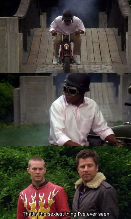 Shawn and Gus - Psych Psych Memes, Psych Tv, Psych Quotes, Tv Show Quotes, Shawn And Gus, Shawn Spencer, Best Tv Shows, Best Shows Ever, Favorite Tv Shows