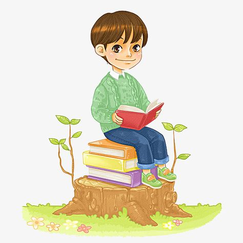 طفل يقرأ كتاب Disney Characters Character Art