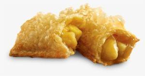 Apple Pie Mcdonalds Menu Mcdonald Menu Apple Pie Mcdonalds