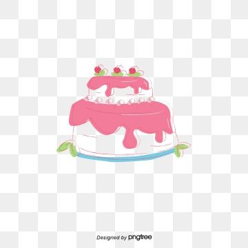 Cute Unicorn Cake Cake Clipart Vector Png Cake Png And Vector With Transparent Background For Free Download Cake Clipart Unicorn Cake Cute Unicorn
