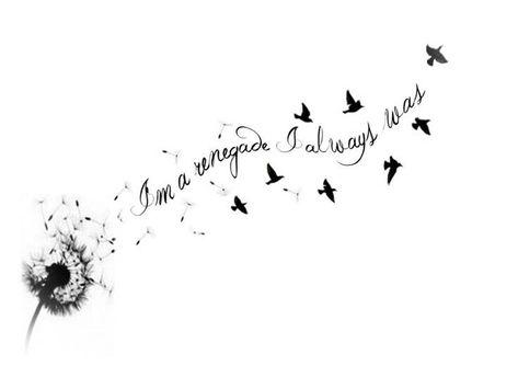 Am liebsten hätte ich Löwenzahn mit Vögeln, aber ohne Worte ,  #aber #hatte #ich #liebsten #Löwenzahn #mit #ohne #Vögeln #Worte
