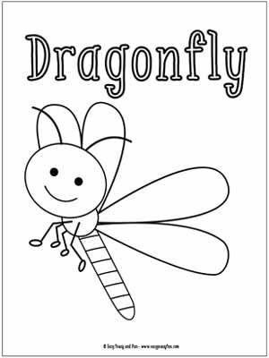 Little Bugs Coloring Pages For Kids Kids Journal Bug Coloring Pages Preschool Coloring Pages