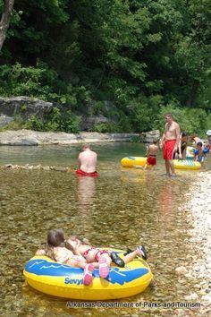 These 10 Amazing Swimming Holes In Georgia Will Make Your