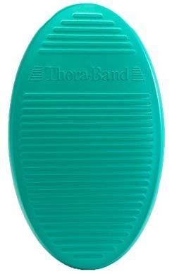Intermediate Level Blue Foam Pad TheraBand Stability Trainer Pad