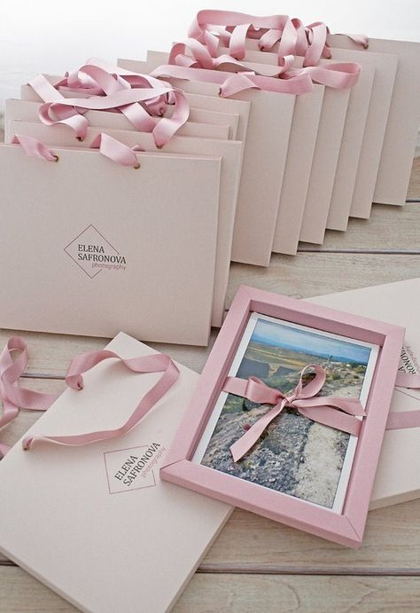 UNIQUE SOLO SHOP Size Gift Boxes 12 Cajas Galletas con Ventana de PVC Transparente
