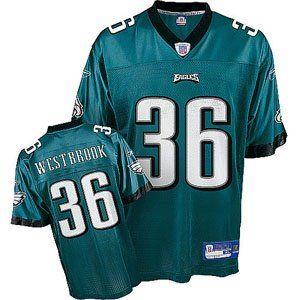 Brian Westbrook Philadelphia Eagles Jerseys  7e47a3ab03e