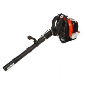 Echo 216 Mph 517 Cfm 58 2cc Gas 2 Stroke Cycle Backpack Leaf Blower With Tube Throttle Pb 580t The Home Depot In 2020 Leaf Blower Backpack Blowers Outdoor Power Equipment