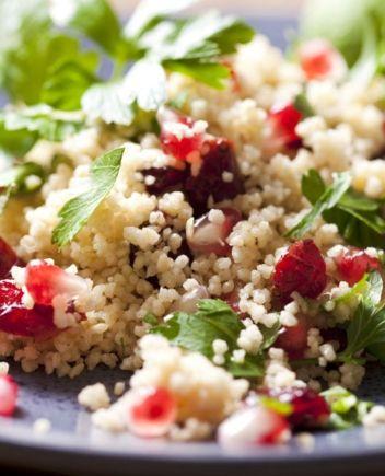 couscous for keto diet