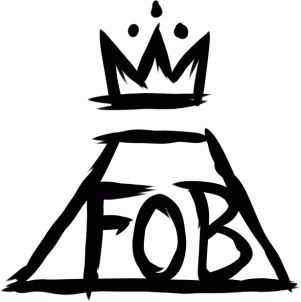 breaking benjamin band logo inspired vinyl decal by decaldemon rh pinterest com Punk Band Logos best emo band logos