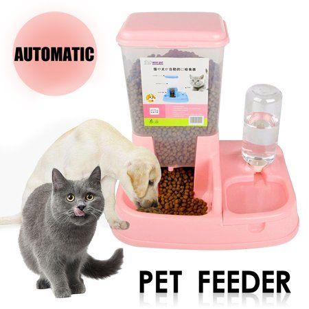 Pets Dog Feeding Cat Feeder Pet Feeder