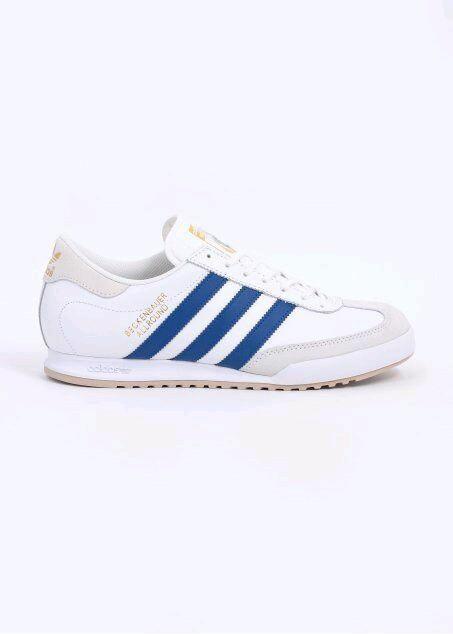 adidas beckenbauer hombre zapatillas
