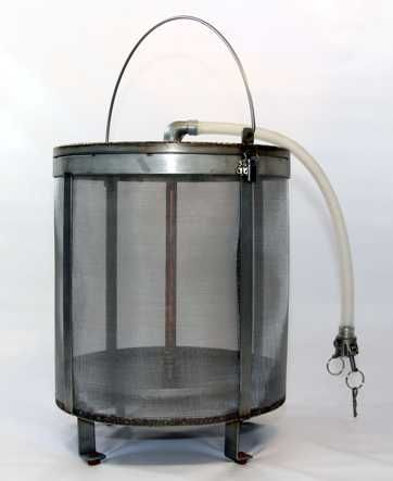 Brew-Boss Electric Home Brewing: New Technology from Brew Boss - COFI