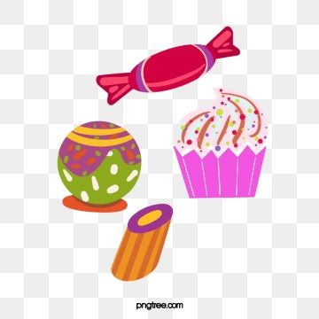Cartoon Cute Halloween Candy Illustration Dessert Round Ball Red Png Transparent Clipart Image And Psd File For Free Download Cute Halloween Cartoon Clip Art Halloween Cartoons