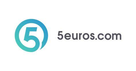 5euros — Petit budget mais grands projets ? Achetez, vendez des microservices pour tous vos besoins.
