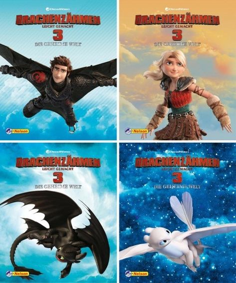 Hiccstridsource German Mini Books How Train Your Dragon How To Train Dragon How To Train Your Dragon