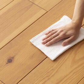雑巾がけの基本をおさらい 雑巾の種類や掃除方法 作り方も紹介