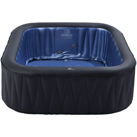 Spa Gonflable Best Inflatable Hot Tub Bubble Spa Tub