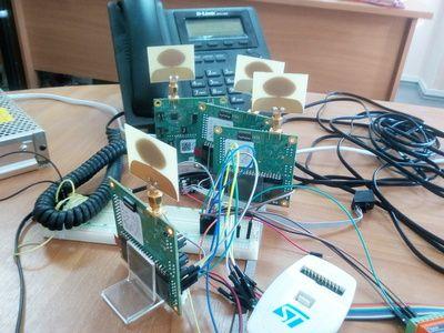 STM32 от Булкина  Atmega и Arduino vs STM32 и HAL | STM