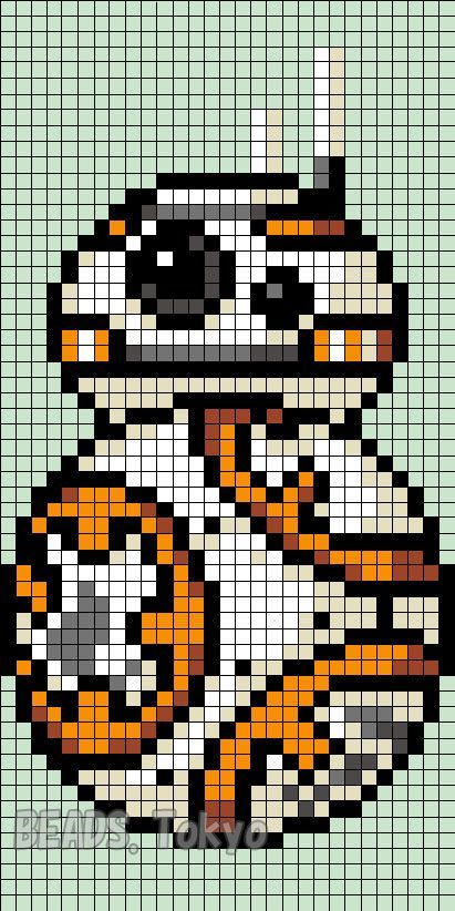 Pin By Nicolas Sarria On Pixel Art I Want To Make In Excel Spreadsheets Cross Stitch Embroidery Cross Stitch Star Wars Crochet