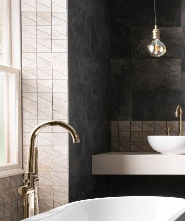 Staunton Putty Mosaic Tile Bathroom Wall Colors Bathroom Inspo Modern Mosaic Tiles