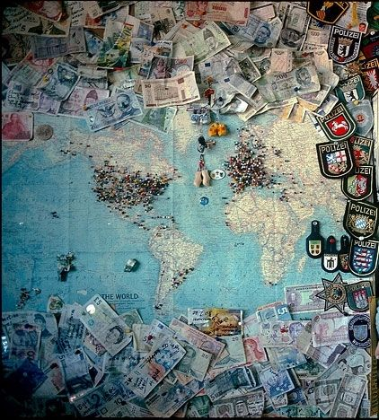 Best 25 travel maps ideas on pinterest travel wall travel best 25 travel maps ideas on pinterest travel wall travel gifts and world maps gumiabroncs Images