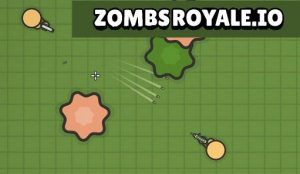 Zombs Royale IO Unblocked   cm   Fun games, Games, Play