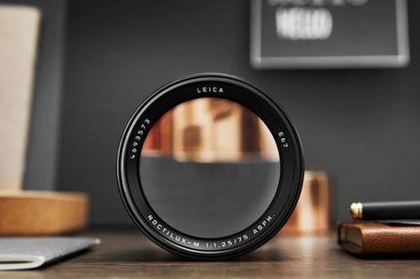 bokeh NEW : le Noctilux 75mm. Votre...