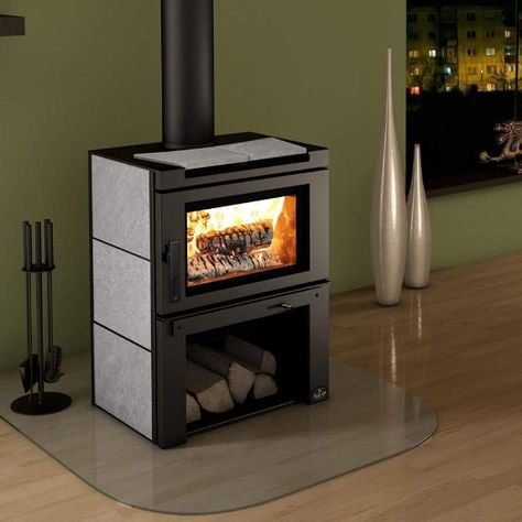 Osburn Matrix Wood Stove Fireplaces Wood Stoves And Inserts In