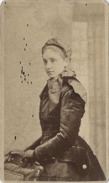 Mary Virginia McCormick | Historical society, History, Virginia