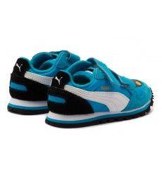 zapatillas deportivas niño puma